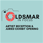 Oldsmar in Focus - Artist Reception & Juried Exhibit Opening