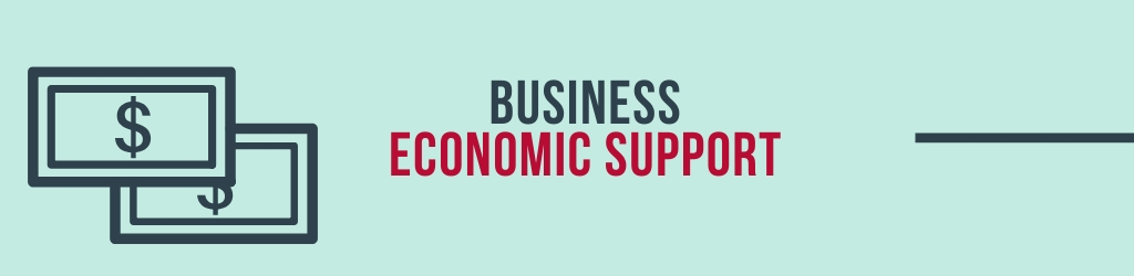 BUSINESS ECONOMIC SUPPORT