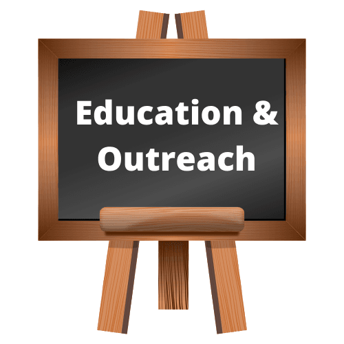 Education and Outreach link