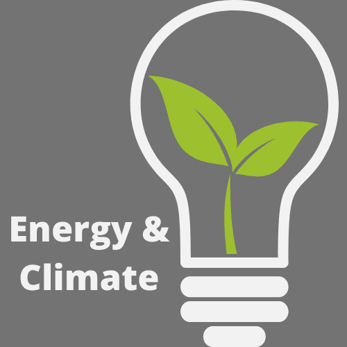 Energy and Climate link