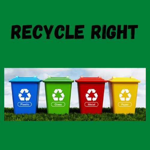 Recycle Right Link