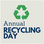 2020 annual RECYCLING DAY