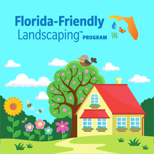 Florida Friendly Landscaping link