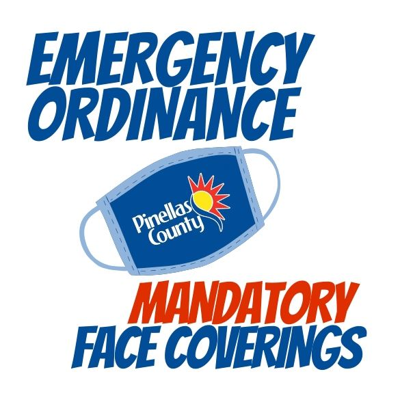 Emergency Ordinance Mandatory Face Coverings