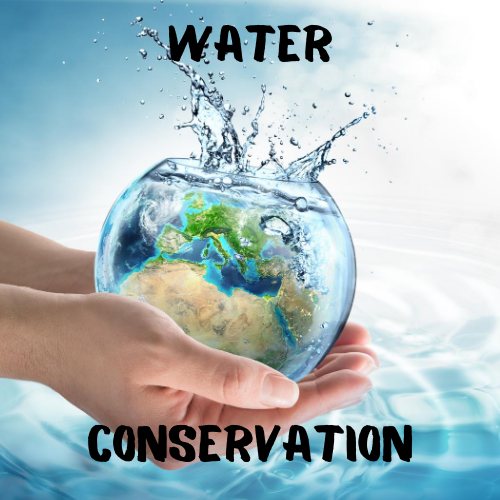 Water Conservation link