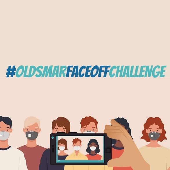 FACE OFF CHALLENGE NFLSH
