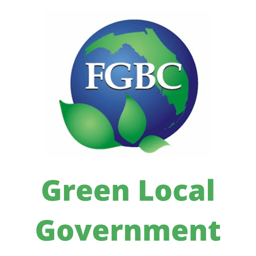 FGBC Green Local Government link