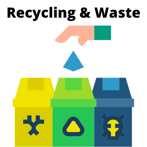 Recycling and Waste Link