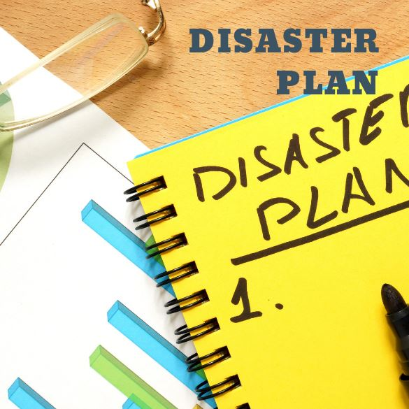 Disaster Plan Image