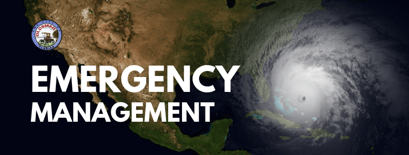 EMERGENCY MANAGEMENT IMAGE