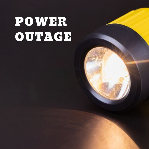 Power Outage Image