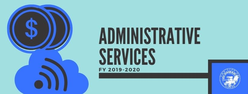 Administrative Services FY 2019-2020