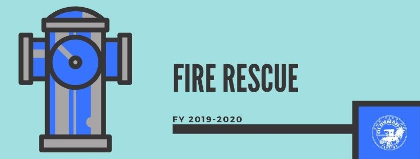 Fire Rescue FY 2019-2020