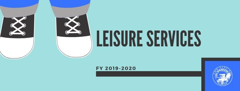 Leisure Services FY 2019-2020